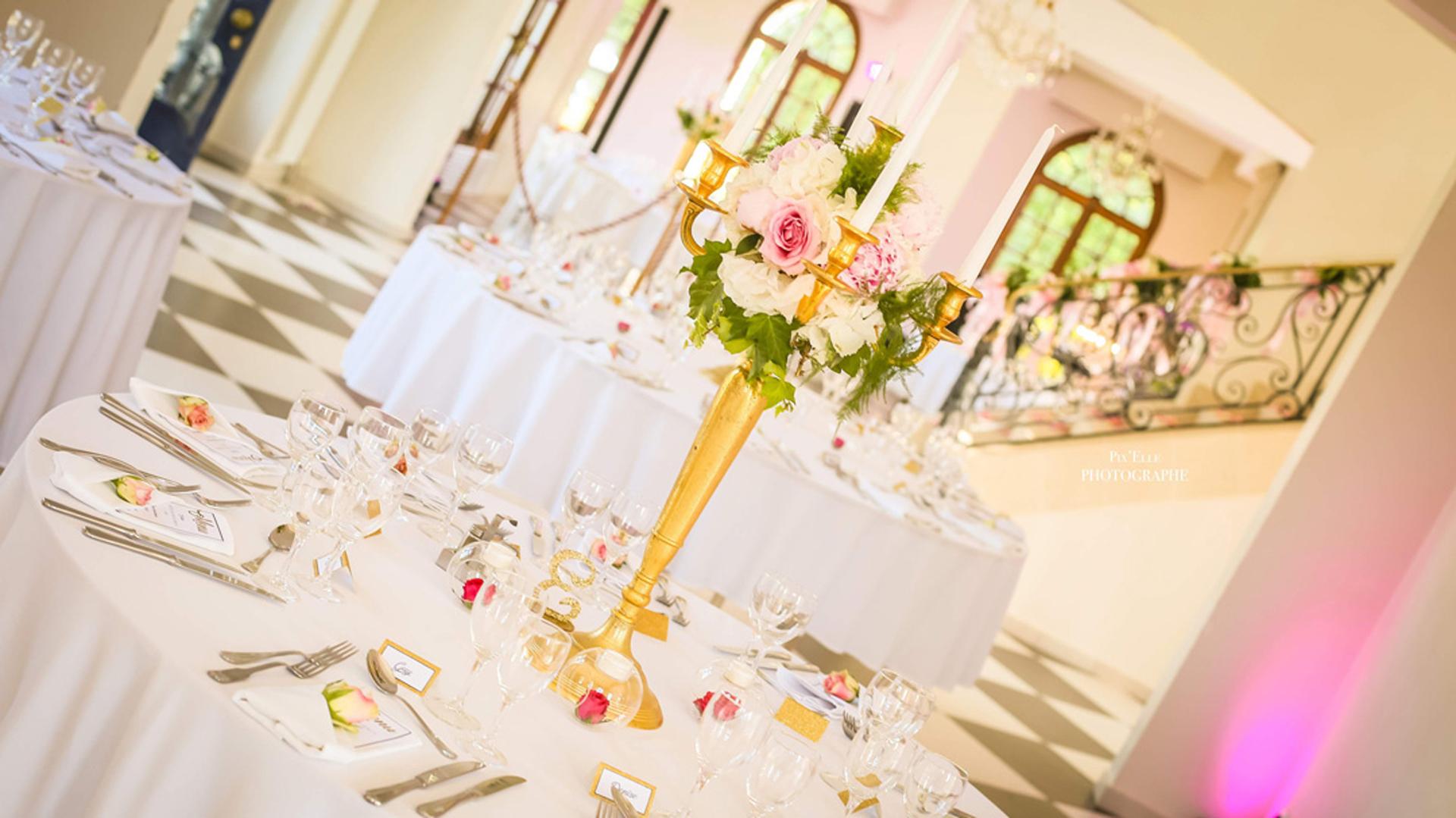 Conception et design de votre événement / mariage par Perfect Moment By A Wedding planner Reims