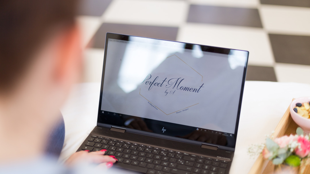 Histoire de l'agence Perfect Moment by A Wedding planner Reims