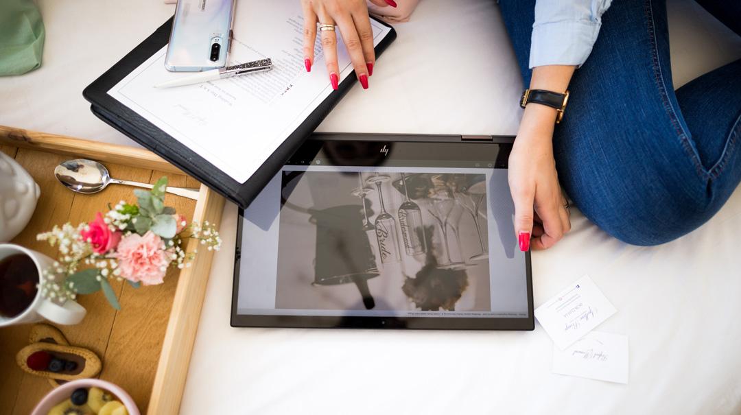 La philosophie de l'agence Perfect Moment by A Wedding planner Reims