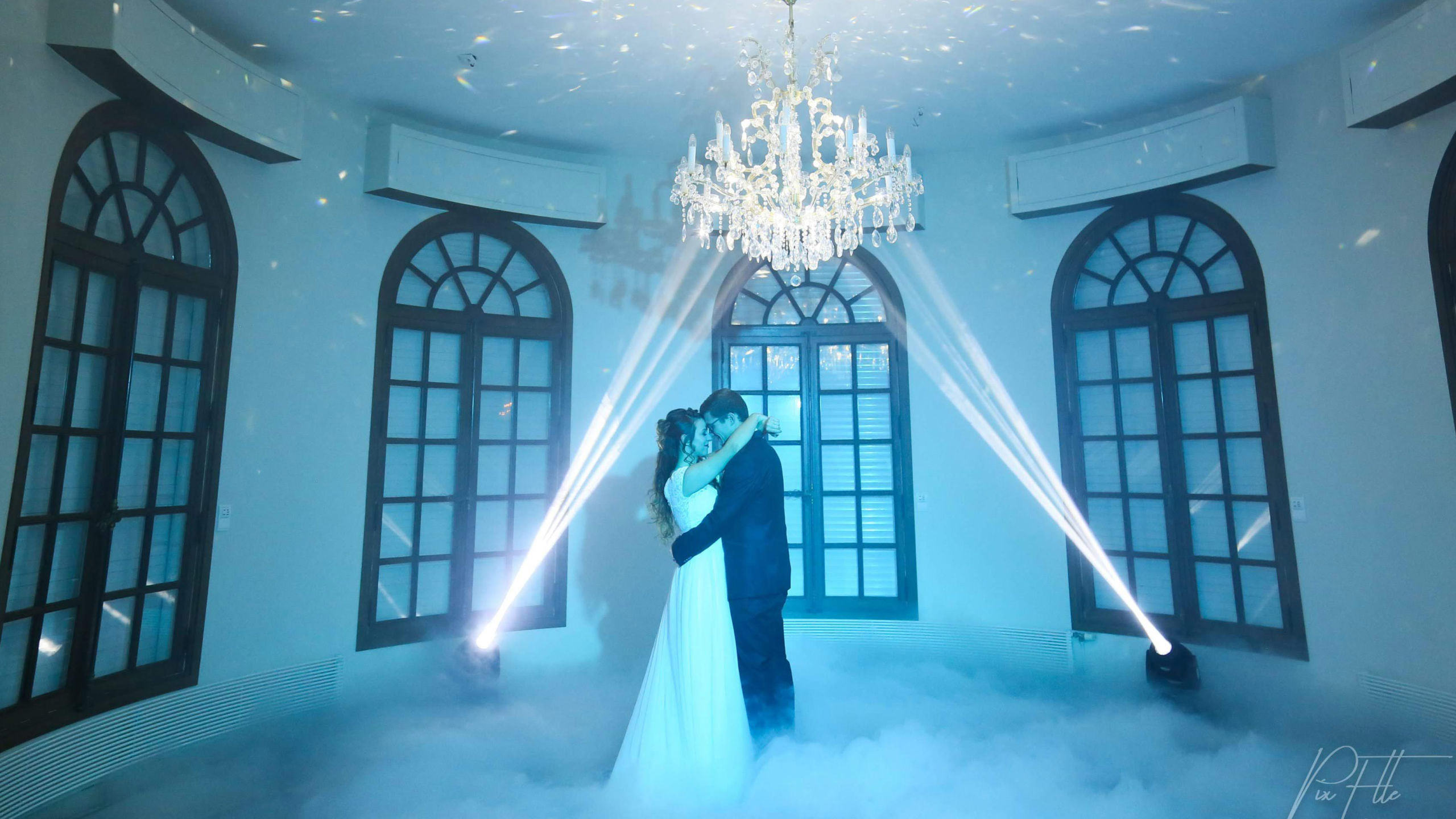 Première danse - Perfect moment by A - Wedding Planner Reims