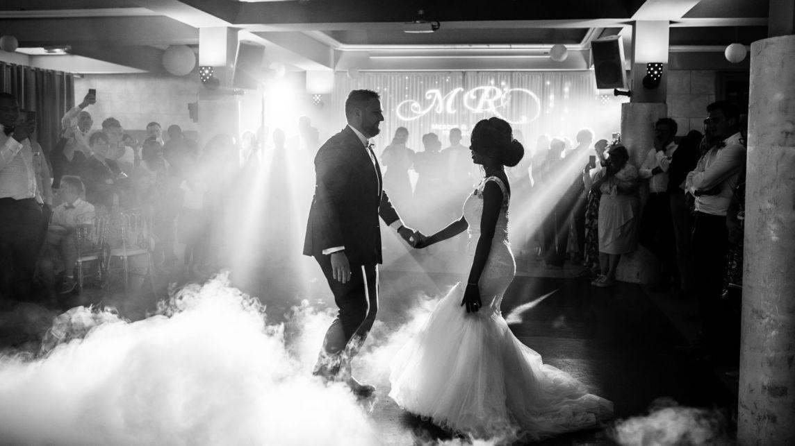 Ouverture de bal - Perfect moment by A - Wedding Planner Reims