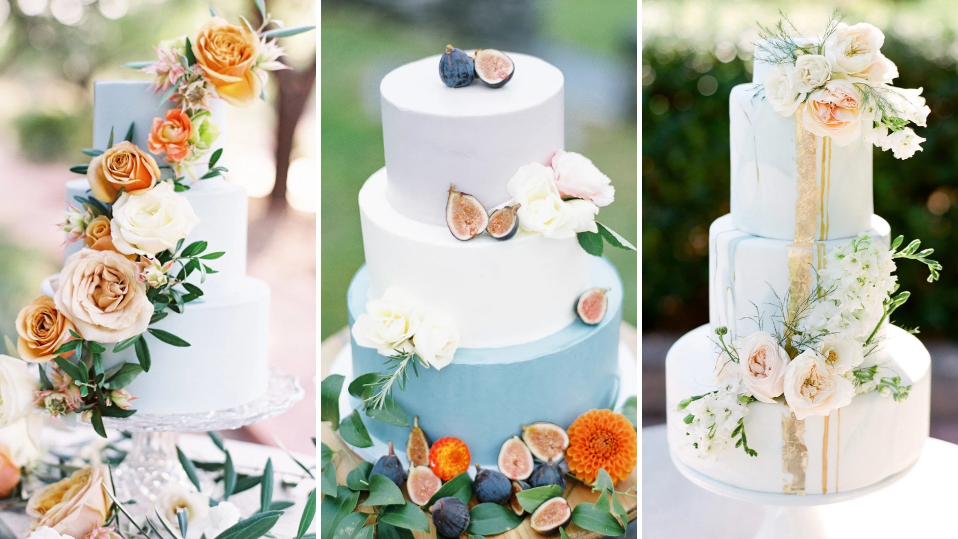 Wedding Cakes, gâteau de mariage - Wedding Planner Reims - Perfect Moment by A